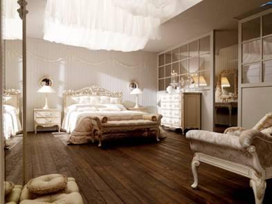 Спальни. главная страница.  Классика.  Спальня 1773.  Каталог.